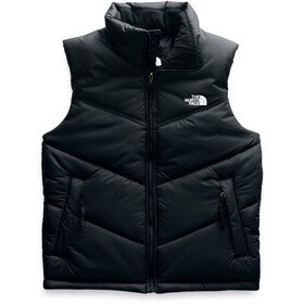The North Face Synthetic Weste Herren tnf black